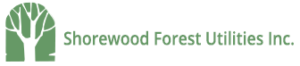 Shorewood Forest Utilities